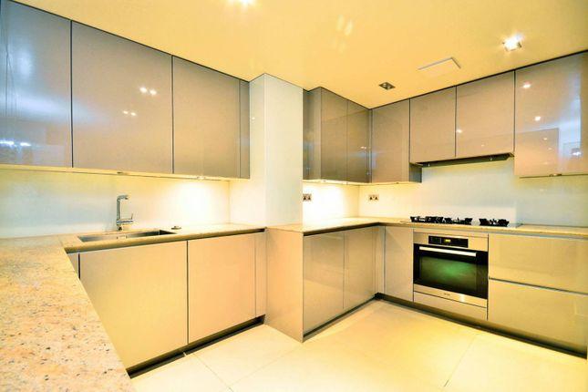 Thumbnail Flat to rent in Princes Gate, South Kensington, London