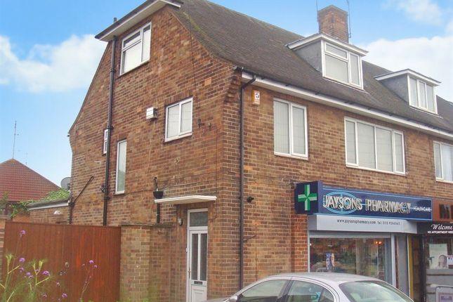 3 bed flat to rent in Arleston Drive, Wollaton