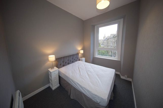 Bedroom of Albert Street, Dundee DD4