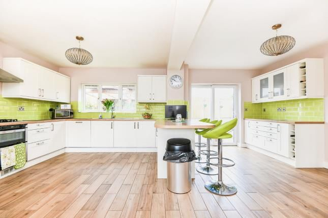 Kitchen/Diner of Titterstone Road, Longbridge, Northfield, Birmingham B31