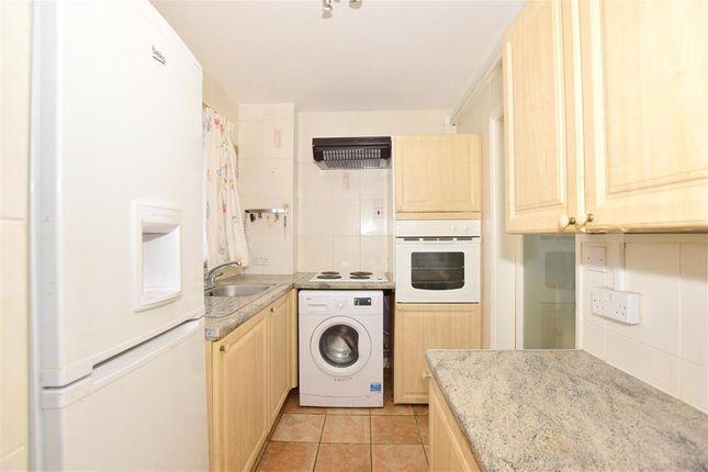 Kitchen of Gordon Place, Gravesend, Kent DA12