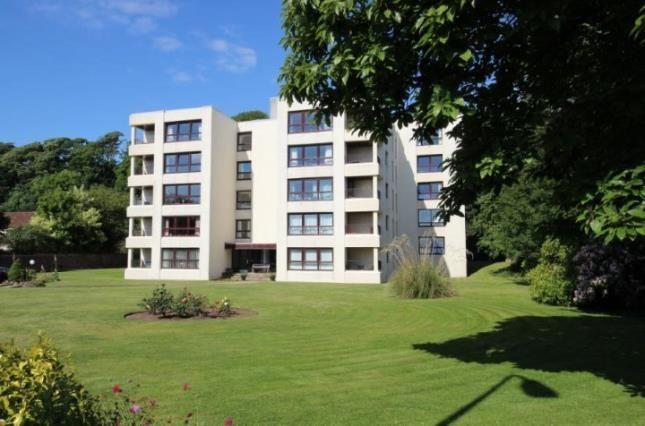 Thumbnail Flat for sale in Kirklands, 100 Greenock Road, Largs, North Ayrshire