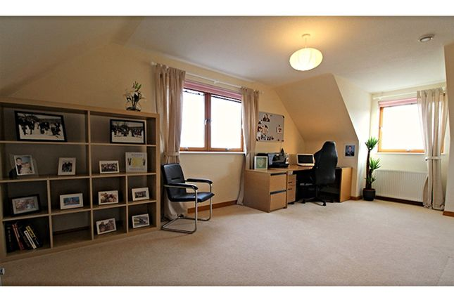 Office / Study of Cairn Seat, Inverurie AB51