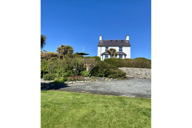 Thumbnail Detached house for sale in Penrhos Feilw, Isle Of Anglesey