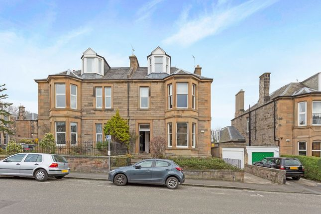 Thumbnail Maisonette for sale in 5 Marchhall Crescent, Newington, Edinburgh