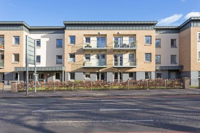 Thumbnail Property for sale in Flat 17 Braidburn Court, 31 Liberton Road, Edinburgh