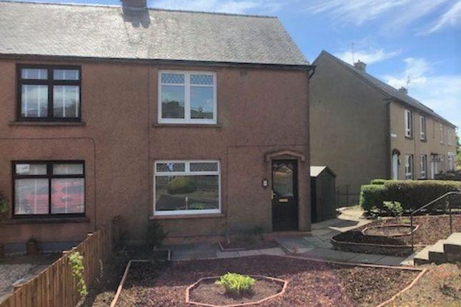 Thumbnail Property for sale in Almond View, Seafield, Bathgate