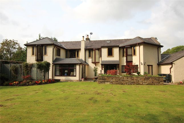 Thumbnail Property for sale in The Spinney, Castle Park, Hornby, Lancaster
