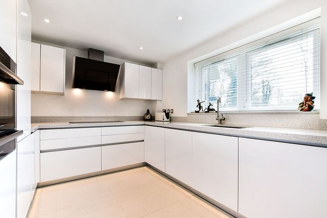 Kitchen of Palatine Road, Didsbury, Manchester M20
