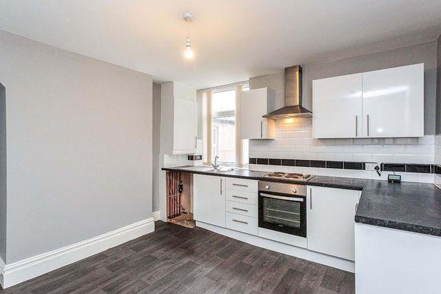 Thumbnail Flat to rent in Dean Street, Blackpool