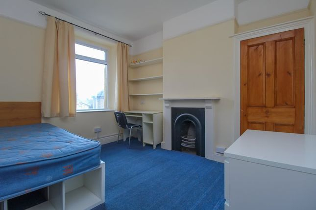 Bedroom Four of Cathays Terrace, Cathays, Cardiff CF24