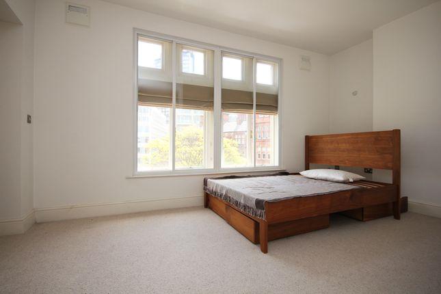 Bedroom 1 of Pinstone Street, City Centre, Sheffield S1