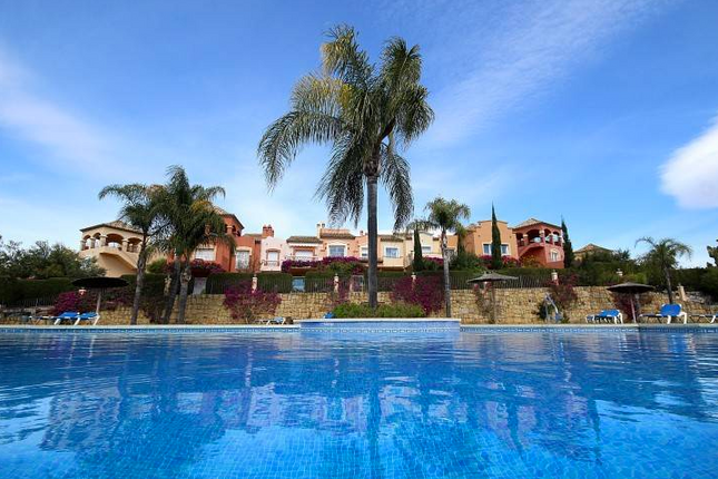 4 bed town house for sale in Puerto Banus, Malaga, Spain