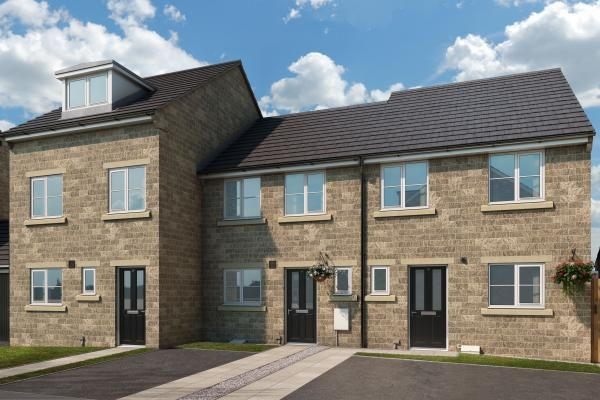 """Thumbnail Property for sale in """"The Normanby At The Forge, Winlaton"""" at Garth Farm Road, Winlaton, Blaydon-On-Tyne"""
