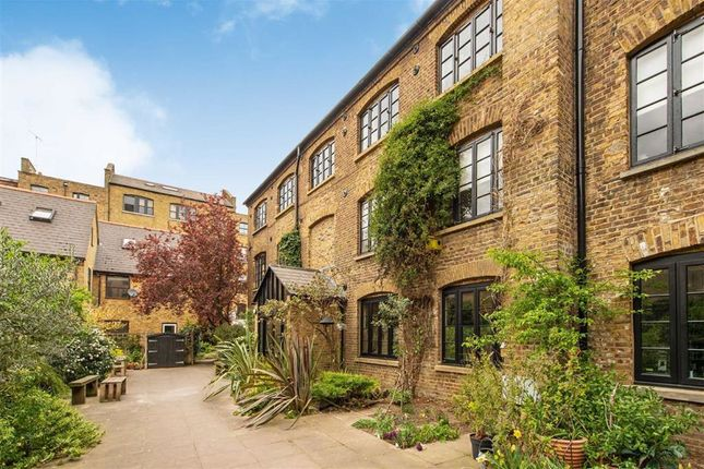 2 bed flat for sale in Lion Mills, Hackney Road, London E2