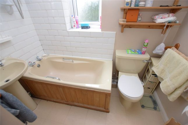 Bathroom of Winrose Drive, Leeds, West Yorkshire LS10