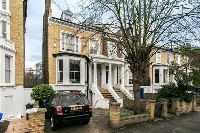 Thumbnail Semi-detached house for sale in The Chase, Clapham, London