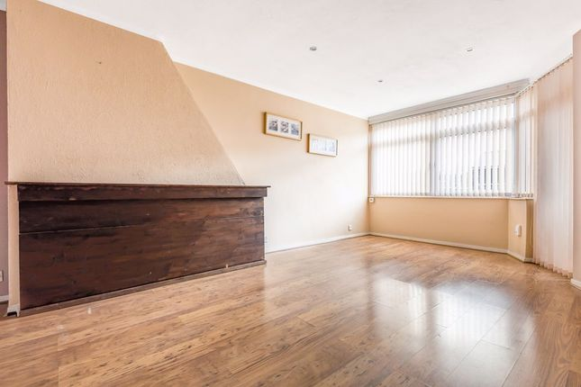 3 bed maisonette to rent in Florence Terrace, London SE14