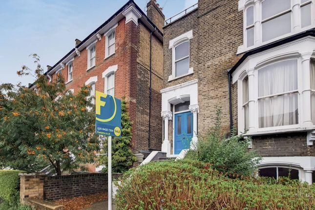 Thumbnail Flat for sale in Tyrwhitt Road, Brockley, London