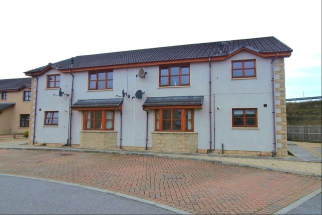 2 bed flat to rent in Calcots Crescent, Elgin IV30