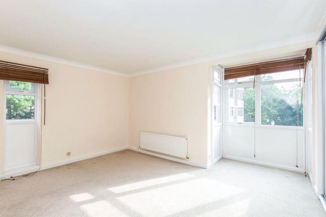 Thumbnail Flat to rent in Princess Court, Moortown, Leeds