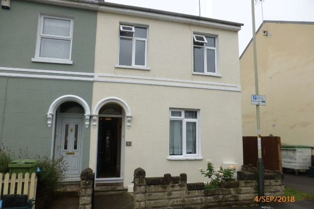 Thumbnail End terrace house to rent in Roman Road, Cheltenham