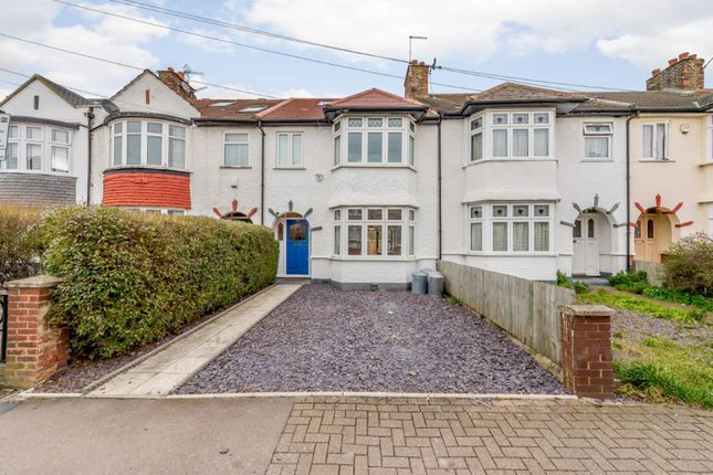 Thumbnail Terraced house for sale in Byrne Road, Balham