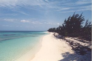 Land for sale in Windermere Island, The Bahamas