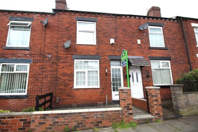Thumbnail Terraced house to rent in Normanby Street, Swinton, Manchester