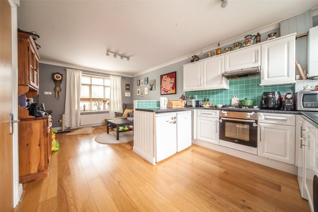 Kitchen Area of Offenham Road, Mottingham, London SE9