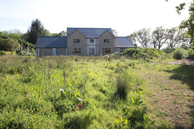 Thumbnail Detached house for sale in Gwendraeth Road, Tumble, Llanelli