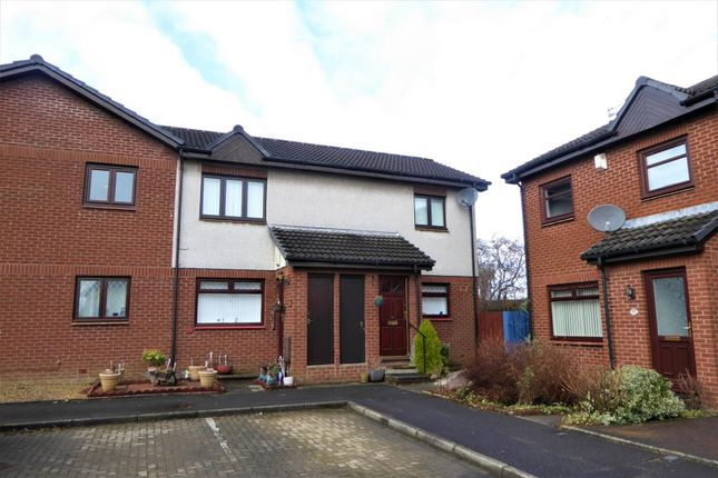 2 bed flat to rent in 57 Greenlaw Crescent, Paisley