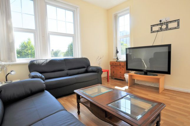 Thumbnail Maisonette to rent in Gosforth Street, Newcastle Upon Tyne