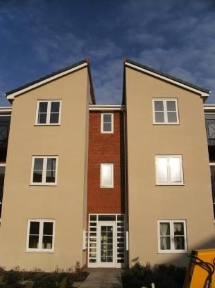 1 bed flat for sale in Welbury Road, Hamilton, Leicester