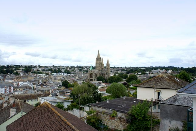 Flat for sale in Agar Road, Truro