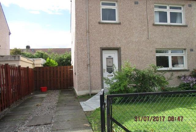 Thumbnail Semi-detached house to rent in Gaynor Avenue, Loanhead
