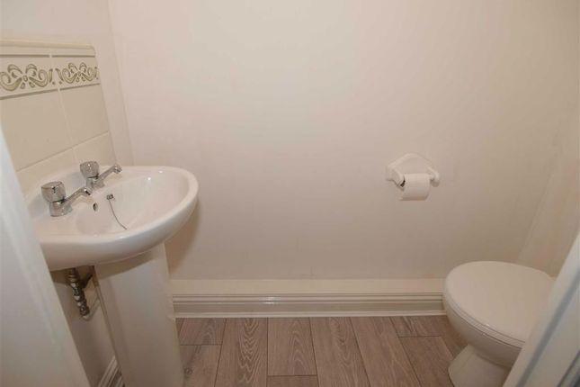 Cloakroom/wc of Kelsey Way, Cramlington NE23