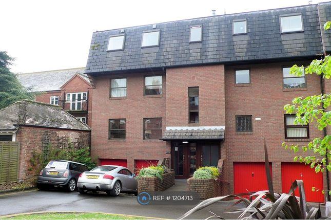 2 bed flat to rent in Thorpe Road, Peterborough PE3