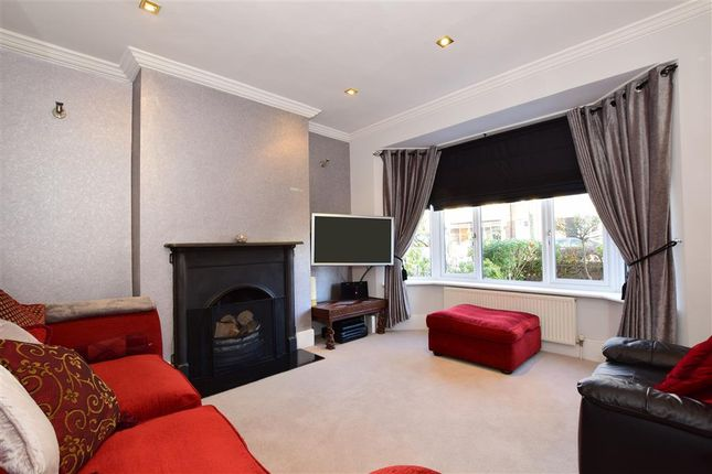 Thumbnail Terraced house for sale in Lambourne Road, London