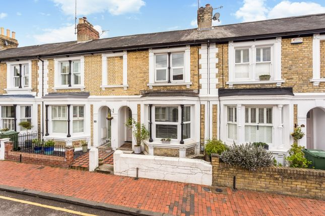 Thumbnail Terraced house to rent in Mountfield Road, Tunbridge Wells