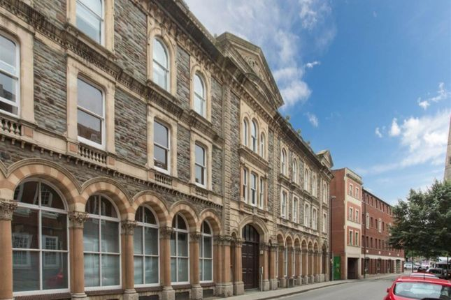 Thumbnail Flat to rent in The Atrium, 60 Redcliffe Street, Bristol