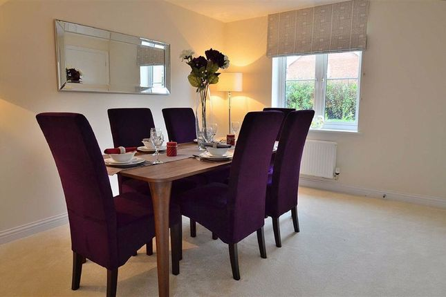 Dining Room of Barford Road, Blunham, Bedford MK44
