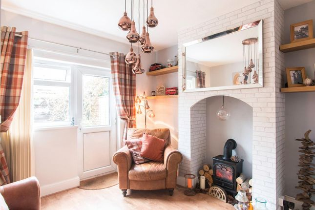 Thumbnail Maisonette for sale in Ongar Road, Brentwood