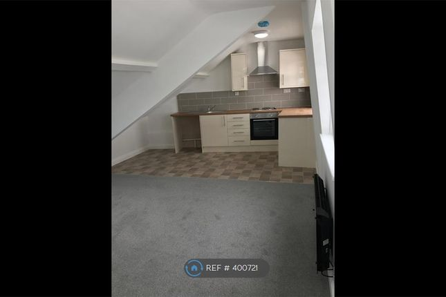 Thumbnail Flat to rent in Station Road, Redcar