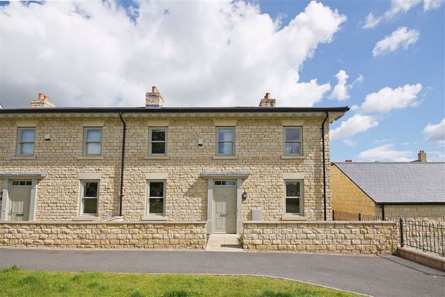 Thumbnail Semi-detached house to rent in High Street, Boston Spa, West Yorkshire