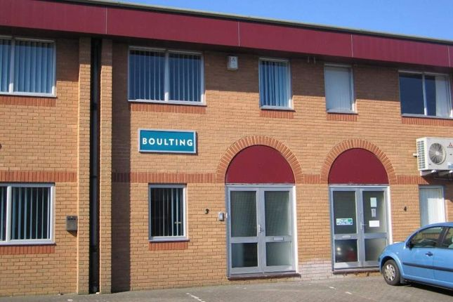 Thumbnail Office for sale in Unit 3 Bacchus House, Aldermaston