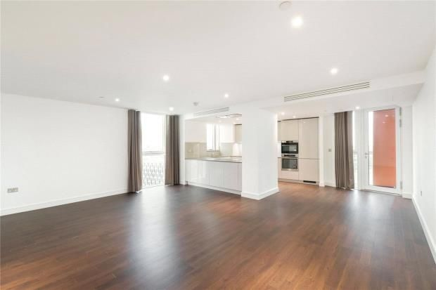 Thumbnail Flat to rent in Haydn Tower, 50 Wandsworth Road