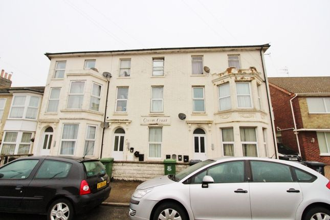 Thumbnail Flat for sale in Queens Road, Great Yarmouth