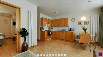 Thumbnail Property to rent in St Christopher's P, Marylebone
