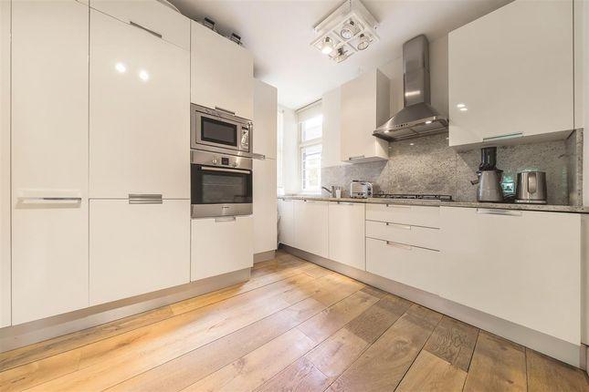 Kitchen of Collingham Gardens, London SW5